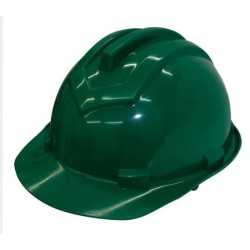 Capacete 800 Verde LEDAN