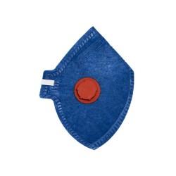 Respirador PFF1 C/ Válvula -PROSAFETY